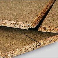 2400 x 600 x 18mm TG4 P5 Chipboard Flooring