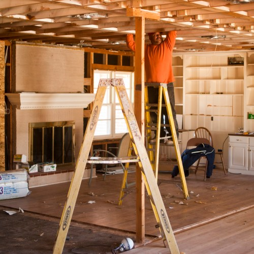 Willoughby Renovation Builder