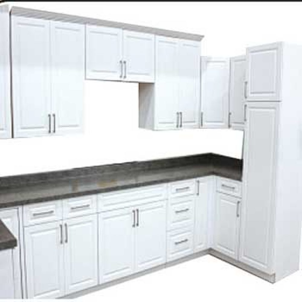surplus kitchen cabinets remodel cost classic white builders wholesale