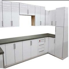 Surplus Kitchen Cabinets Best Water Filter System Crystal White Builders Wholesale