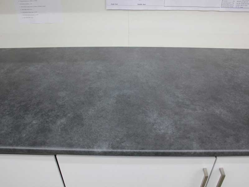 Oiled Soapstone Laminate Top  Builders Surplus  Wholesale Kitchen and Bathroom Cabinets in Los