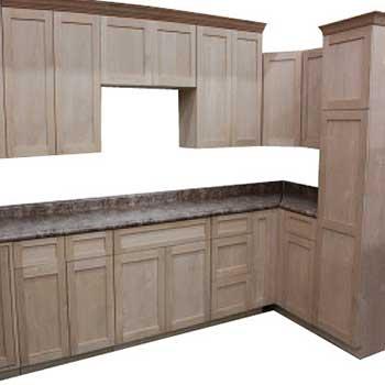 Lancaster Alder Kitchen Cabinets Builders Surplus