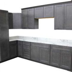 Surplus Kitchen Cabinets Accesories Jamestown Deluxe Slate Builders By Wholesale And Bath Supply Serving Portland Or