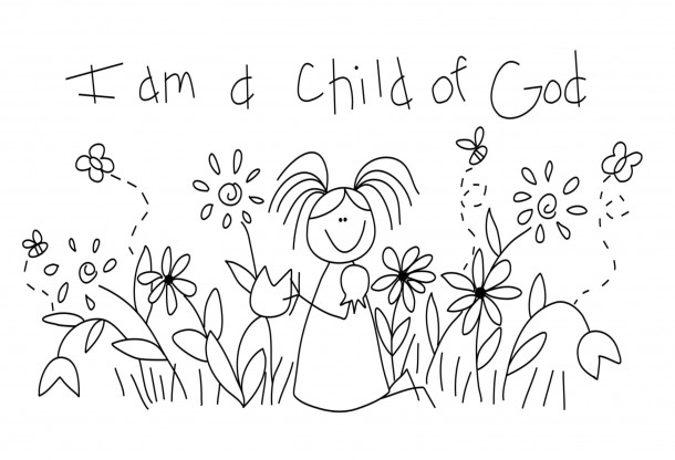 Helping Children Grow Spiritually