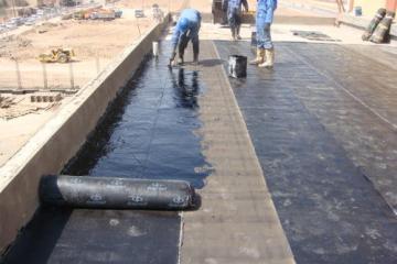 Bitumen Waterproofing Membrane