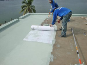 liquid roof waterproofing service