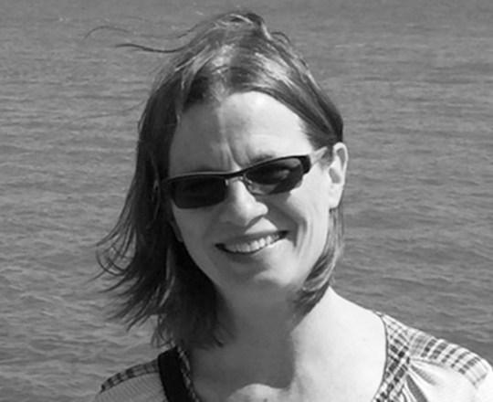 Cheryl Finfrock