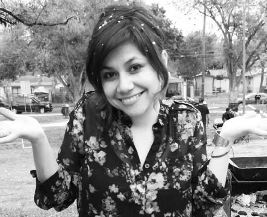 Trish Garcia