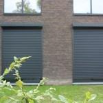 Minirol Building Shutter Systems