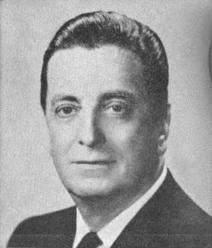 Alvin E. O'Konski