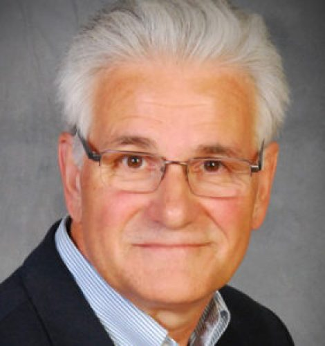 Mark Yantzi