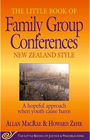 Family Group Conferences Book cover