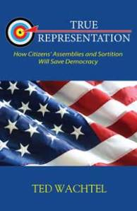 True Representation Book Cover