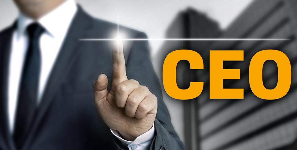 CEO concept image