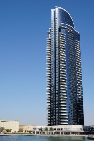 image-JLT Dubai Concord Tower - Jumeirah Lake Towers