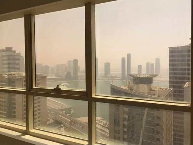 Rose Tower 1 Sharjah Apartment for Sale