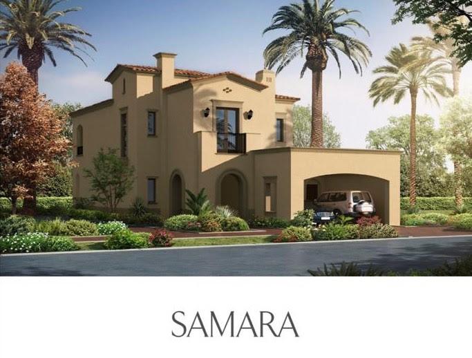 Samara Emaar Arabian Ranches