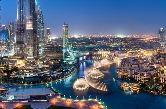 The Grande Project Downtown Dubai