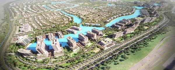 District One - Meydan