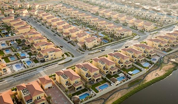 Jumeirah Park Dubai