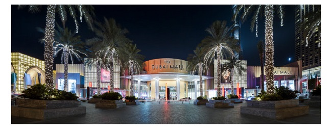 Burj Royale by Emaar - Proximity to Dubai Mall
