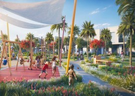 Expo Golf Villas - Emaar South - Amenities for Residents