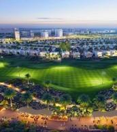 Expo Golf Villas - Emaar South - Golf Course