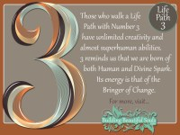 Numerology 3 | Life Path Number 3 | Numerology Meanings