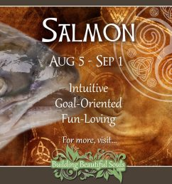 salmon celtic zodiac sign meanings traits personality compatibility [ 1280 x 960 Pixel ]