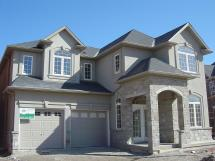 Stucco and Stone Home Exteriors