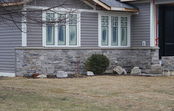 Stucco Stone Amp Jewel Stone Projects Mississauga Contractor