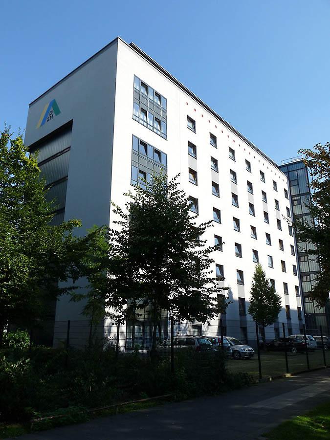 Youth Hostel KlnDeutz in Cologne Germany
