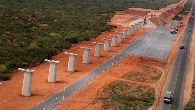 The good, the bad and the ugly: A review of public infrastructure projects in Kenya