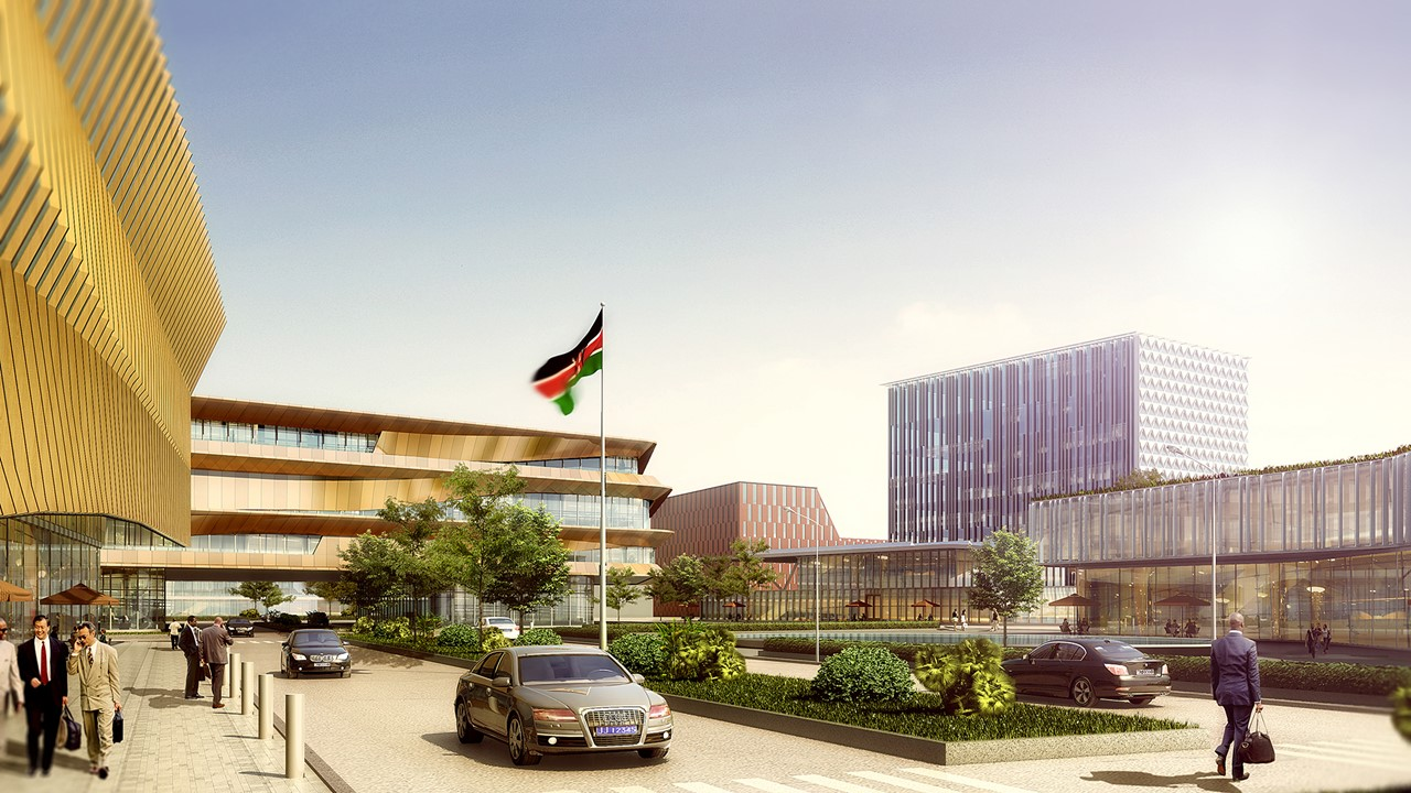 The Building Plan Approval Process in Kenya