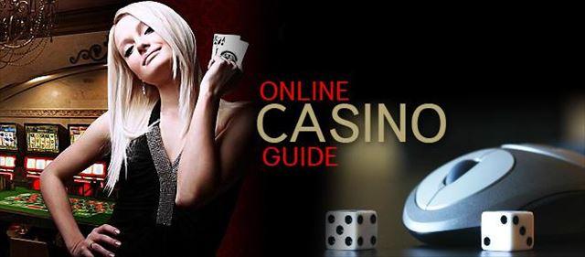 海外のオンラインカジノ