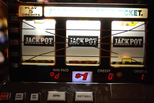 夢のようなオンラインカジノだけのジャックポットシステム
