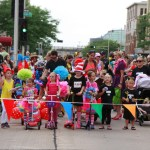 Building For Kids Children S Museum Join Us For The 9th Annual Children S Parade