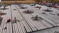 Lighter, Lower-Carbon Concrete Decks with BubbleDeck ...