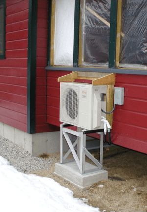 7 Tips to Get More from MiniSplit Heat Pumps in Cold Climates