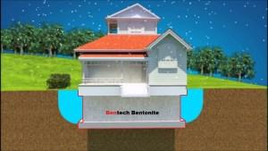 Bentech Bentonite 1