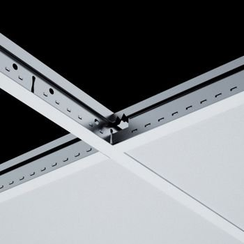 suspended ceiling grid parts