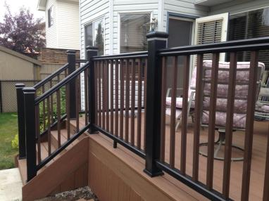 Railing Deck Lighting Building Supplies For Pa Md Amp Nj
