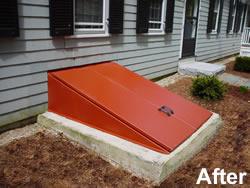 Basement Doors Building Materials Amp Supplies