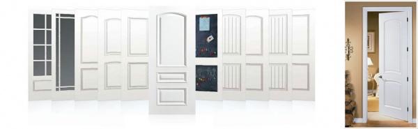 masonite interior doors solidcore panel Lancaster Elizabethtown PA