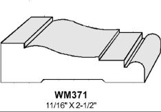 wm371 casing