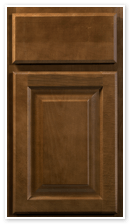 wolf_style_saginaw_chestnut made in USA kitchen cabinets in-stock discount sale Lancaster PA