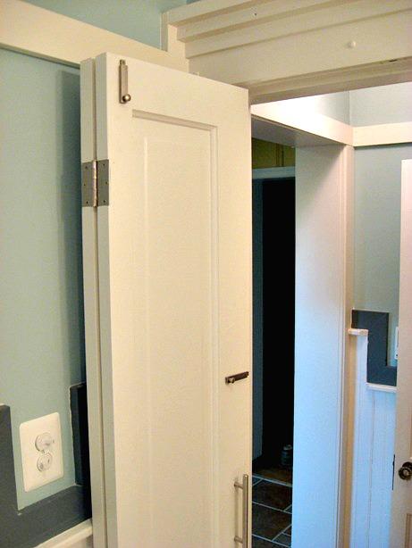 Bi Fold Door from Salvage