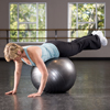 exercise Stability Ball Shoulder Stabilization image via Alexandra Fun Fit