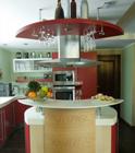 futuristic island image via Home Sweet Solutions