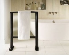 Thermique Glass Towel Warmers